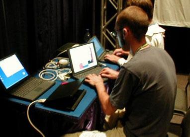 Как найти ноутбук по ip